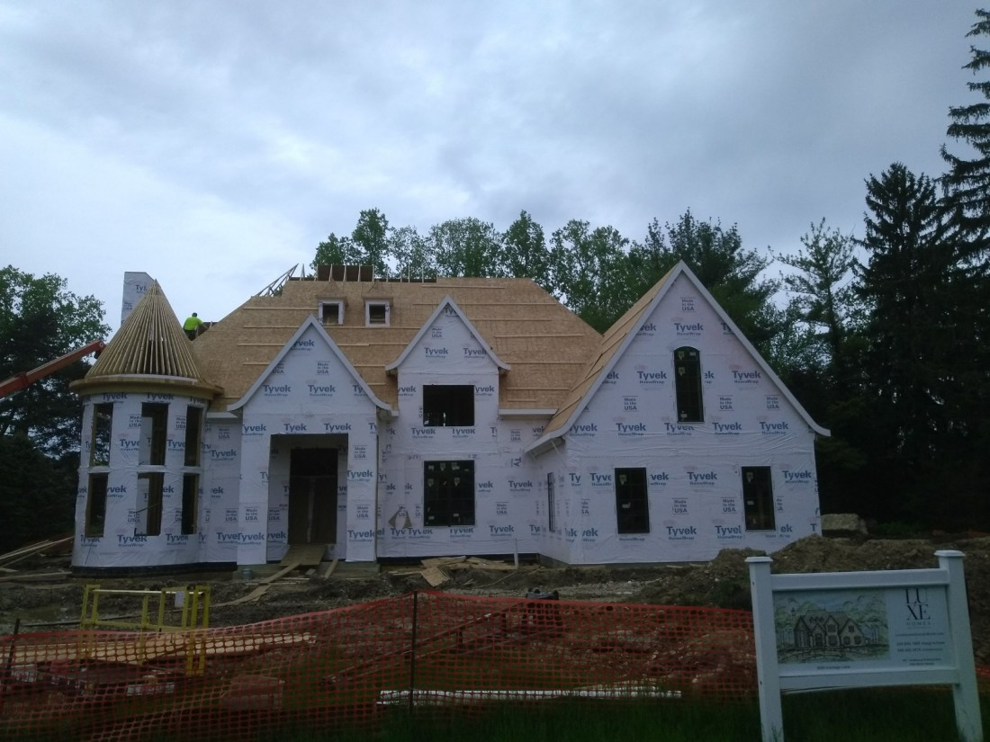 Residential Construction: Clarkston, MI | Post Construction - IMG_1074